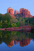 Description: Cathedral Rock, Sedona, Arizona, Photos